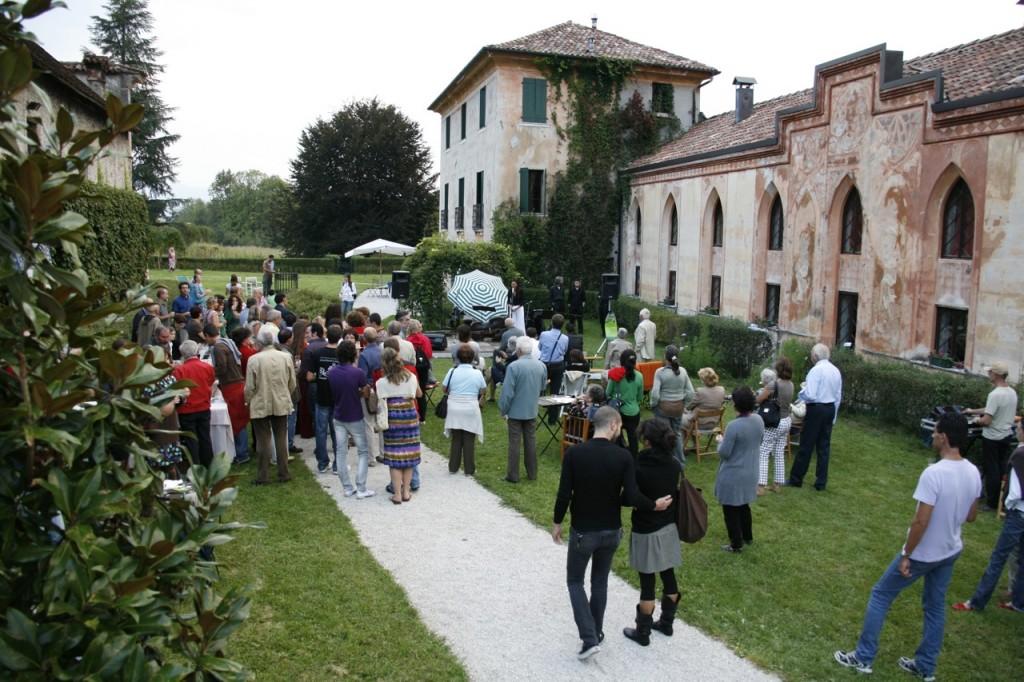 Eventi a Villa Buzzati