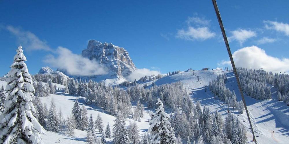 alleghe-ski