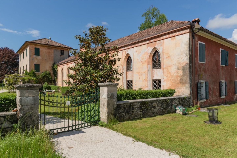 Visita Villa Buzzati